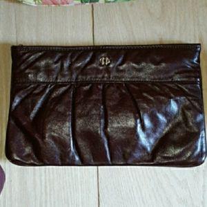 Lettisse Womens Small reddish brown handbag